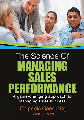science-of-managing-sales-performance