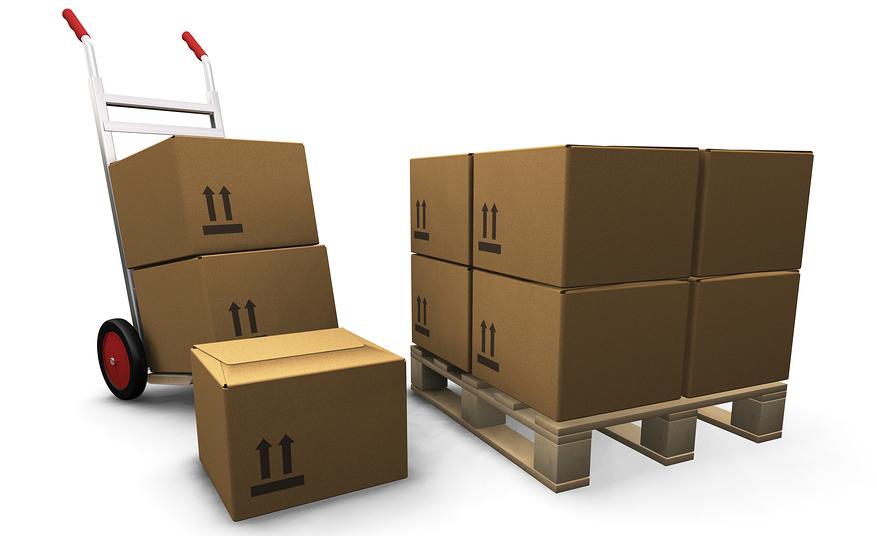 bulk book delivery