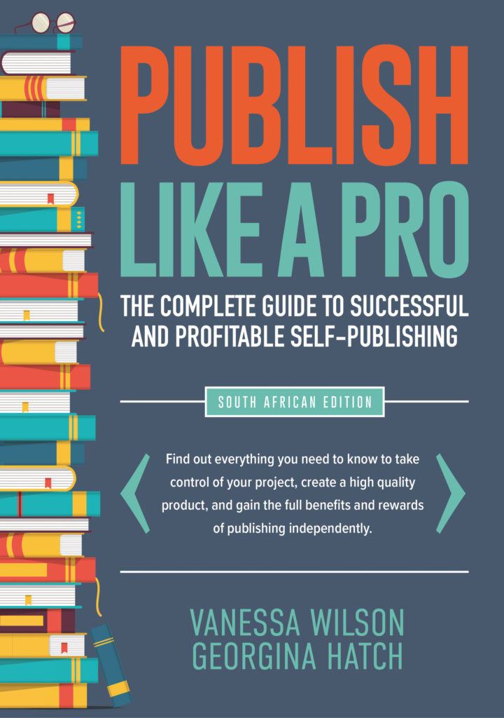 publish-like-a-pro-book
