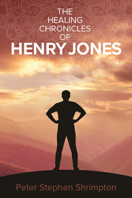 The-healing-chronicles-of-henry-jones-peter-shrimpton-front-cover